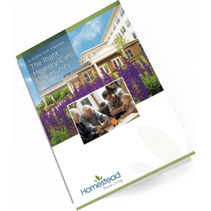 Download our free guide to find the best memory care facilities in Hamilton, NJ.